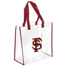 Clear PVC Reusable Shopping Bag