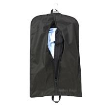 PP não-tecido saco de vestuário dobrável (hbga-52)