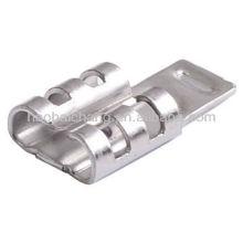 Conector de terminal de receptáculo de acero inoxidable 250