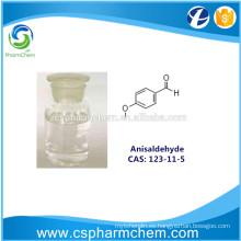 Anisaldehído, CAS 123-11-5