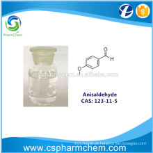 Anisaldeído, CAS 123-11-5