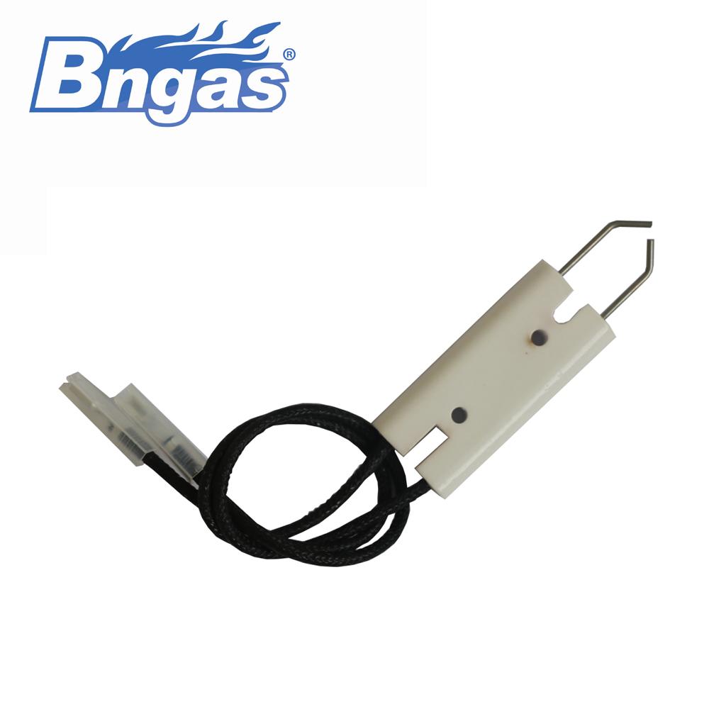 spark igniter electrode