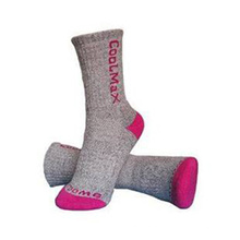 Women Fashion Coolmax Socks (DL-WS-02)