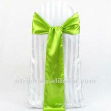 Атласный пояс, пояс стул, стул накидки для свадебных /banquet