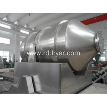 Two-Dimensional Swing Mixing Machine Blender Mixer