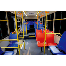 New Energy Series 7.6m ônibus da cidade