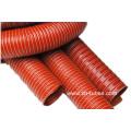 """1 """"-12"""" manguera de conducto de aire resistente a altas temperaturas de silicona"""