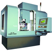 CNC Tools Grinder Vik-5b with CE