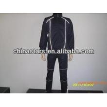 EN471 fita para tubulação reflexiva alta para sportwear