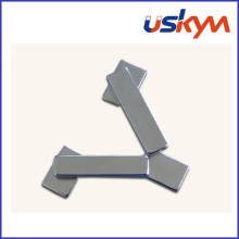 Coating Zinc N35 Neodymium Magnets (F-012)