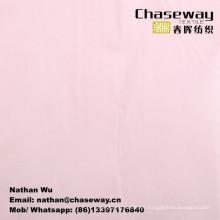 60s algodón / T400 alta tela elástica para prendas de vestir
