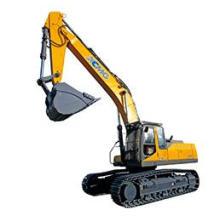 XCMG Excavadora de orugas de gran escala Xe470c