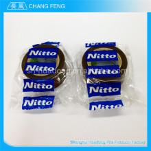 Venta por mayor precio apropiado aislamiento eléctrico ptfe teflon película adhesiva