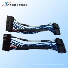 Câble de clavier d'alimentation SMT pour Panasonic Pick and Place Parts