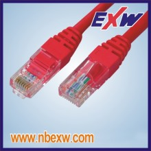 Cabo Ethernet Cat 6 Stranded