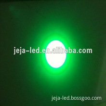 IP68 5W led light marine with underwater green fishing lights