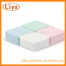 Facial latex-free make up sponge for cosmetic tools