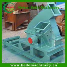 Industrieller Preis-beweglicher Holzhackmaschine-Holzhacker