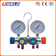 High Quality R134a Refrigerant Manifold Gauge Set
