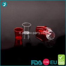 Tazza di plastica 60ml