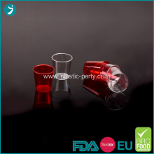 Plastic Shot Glasses Wholesale