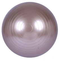Balle de yoga personnalisée anti-éclatement Stabilité