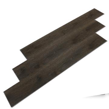 Fireproof Waterproof Laminate Plastic Wood SPC Flooring
