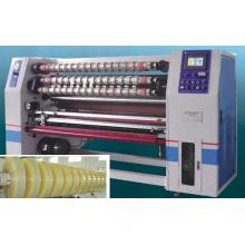 Scotch Tape Jumbo Roll Slitting Equipment Manufacturer