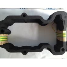 Прокладка крышки головки блока цилиндров Weichai для двигателя Wp12