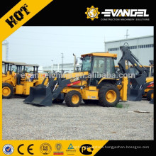 XCMG backhoe loader spare parts WZ30-25 XT870 XT876