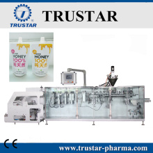 High Quality Automatic solid Liquid Filling Machine