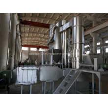 Secador rápido de hidróxido XSG