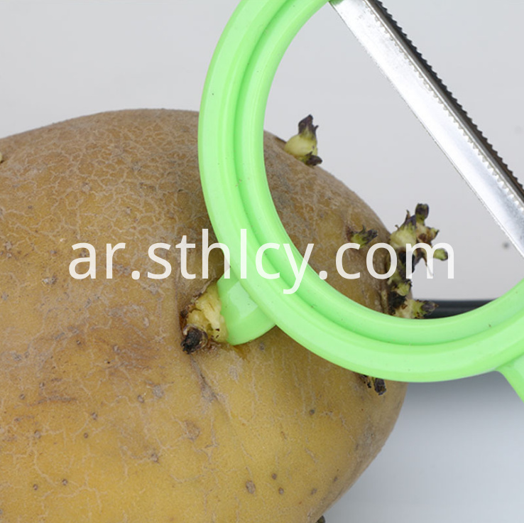 Vegetable Peeler8