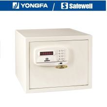Safewell Km Panel 300mm Altura Hotel Safe