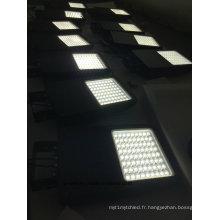 Le panneau d'affichage de publicité de fabrication de Shenzhen et le bâtiment ont employé la lumière d'inondation solaire de LED
