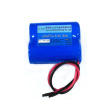 LED Light Lithium Battery Solar Battery 6V