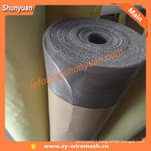 good quality low price aluminum window netting