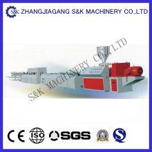 Máquina da extrusão da tubulação do PVC