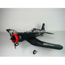 F4U Corsair EPO TW 748-1 rc brinquedo