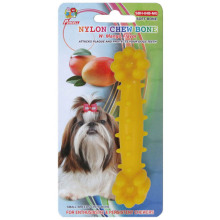 "Percell 4,5 ""Nylon Dog Chew Osso Manga Perfume"