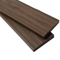 138x23mm en relief co extrusion wpc decking