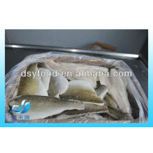 Frozen sea bass fillet/sea bass whole round
