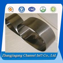 3mm ASTM B265 Titanium Strip Manufacture