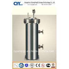 LNG Non-Clogging Unterwasser Tauchpumpe