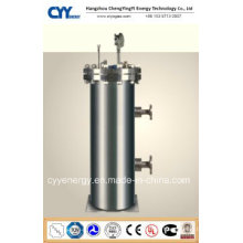 LNG Non-Clogging Underwater Submerged Diving Pump