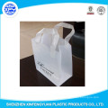 Plastic Handle PO Bag Carry Bag for Shopping