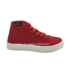 China Wholesale Children High Top Injection Shoes (C432-B)
