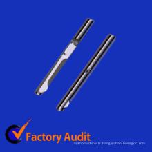 outil de coupe de chanfrein de coupe en métal personnalisé