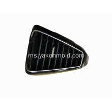 Car Air Vent Perhimpunan Auto Molding plastik