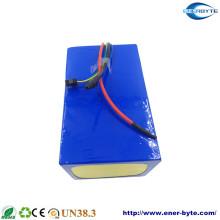 LiFePO4 Bateria 60V 60ah para E-Motor
